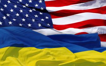Вашингтон направил специалистов в Украину