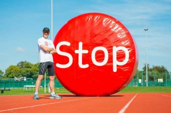 акция Stoptober Challenge