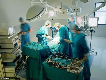 медицинское оборудование в британских клиниках