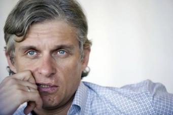 Котировки ТКС банка Олега Тинькова рухнули на 17,5%
