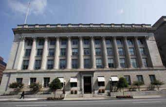 Торговая палата США