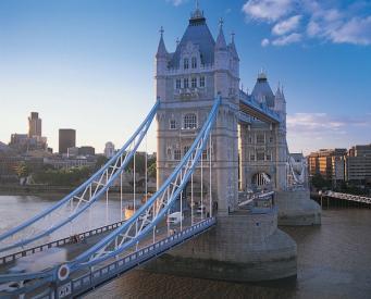Лондон побил собственный рекорд привлечения туристов