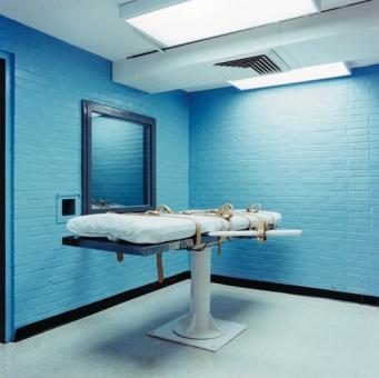 казнь в США