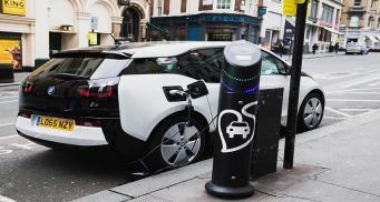 Шотландия откажется от новых бензиновых и дизельных двигателей к 2032 году