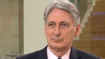 Хэммонд высказался за рассмотрение вопроса о повторном референдуме по Брекзиту