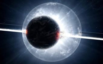унчтожение планеты