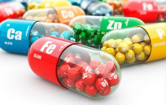 В Великобритании проверили, что несовместимо с витаминами, микроэлементами и пробиотиками