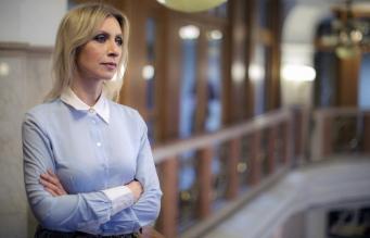 Захарова напомнила Турции о главной ее оплошности