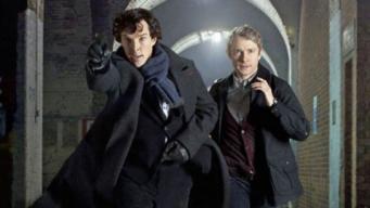 Би-Би-Си представила трейлер четвертого сезона сериала «Шерлок» фото:theweek.co.uk