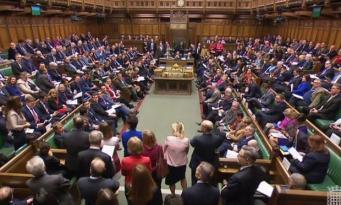 В британском парламенте рассекретили масонов