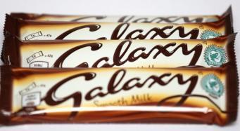 Компания Mars отзывает часть своей продукции из британских магазинов