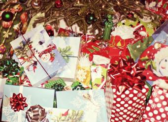 Британцы начали возвращать непонравившиеся рождественские подарки в магазины  фото:walesonline.co.uk