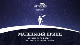 """премьера спектакля """"Маленький принц"""""""