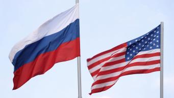Россия - США