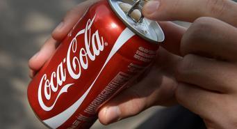 Coca-Cola в Северной Ирландии оказалась загрязнена