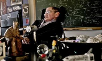 Умер астрофизик Стивен Хокинг