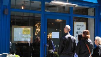 Сеть ресторанов Джейми Оливера объявлена банкротом