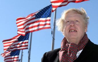 Глава британского МИД отправится на следующей неделе в США