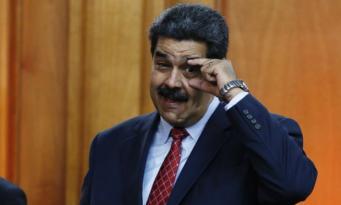 Великобритания выдвинула ультиматум Мадуро