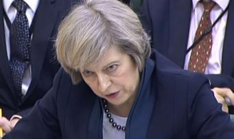 Тереза Мэй отказала парламенту в праве голоса по итоговому соглашению Brexit фото:theguardian.com