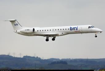 Аэропорт Бристоля был закрыт из-за выката самолета за пределы взлетной полосы