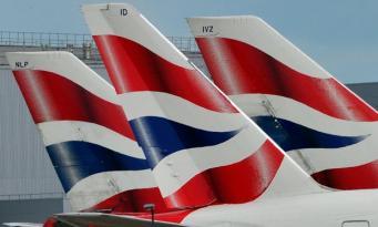 British Airways отменила все рейсы из Хитроу и Гатвика фото:theguardian