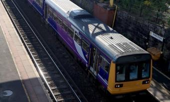 Железнодорожный оператор Northern отменил восемьдесят поездов за день