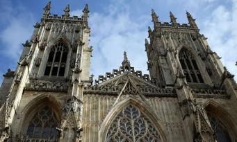 Британские церкви переходят на возобновляемые источники энергии