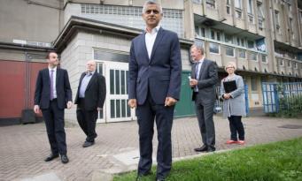 Мэрия Лондона планирует ввести централизованное регулирование арендных ставок на жилье