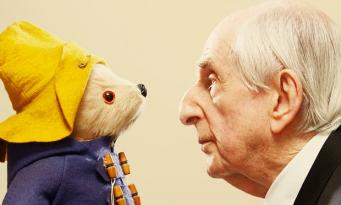 Умер автор книг о медвежонке Паддингтоне фото:theguardian