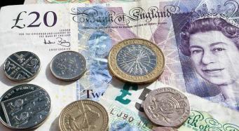 В Великобритании резко затормозилась инфляция
