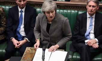 Британское правительство вернулось к проработке плана жесткого Брекзита