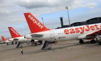 EasyJet расправит крылья над Германией
