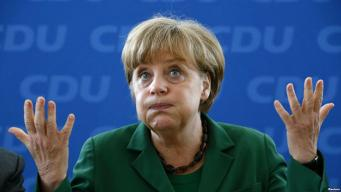 Меркель согласна отменить антироссийские санкции, но есть одно условие