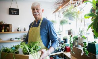 «Жесткий Брекзит» потребует увеличения пенсионного возраста в Великобритании фото:theguardian.co.uk