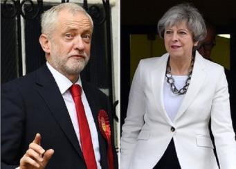 «Подвешенный парламент» официально подтвержден в Великобритании