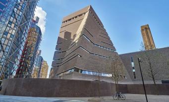 Британские музеи столкнулись с резким снижением посещаемости фото:theguardian.com