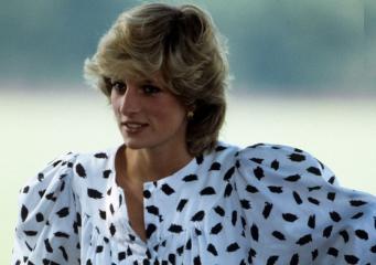 Кенсингтонский дворец откроет выставку, посвященную модному стилю принцессы Дианы фото:vogue
