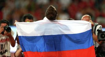 Российским легкоатлетам запрещено использовать любую государственную символику в Великобритании на чемпионате мира