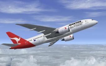 Объявлена дата и цена билета на первый беспосадочный авиарейс из Лондона в Австралию