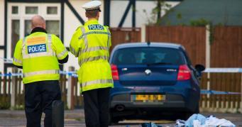 Наезды на пешеходов на тротуаре зарегистрированы в Северном Йоркшире и Эссексе