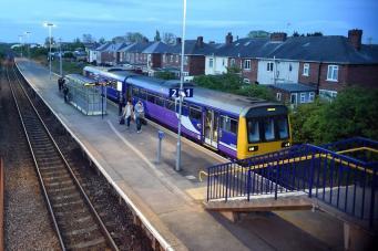Новая забастовка железнодорожников привела к отмене тысячи поездов по всей Великобритании фото:gazette