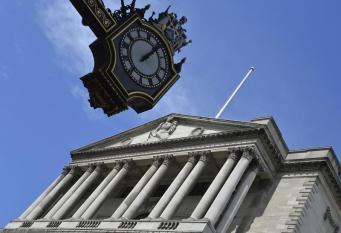 Банк Англии принял новое решение по ключевой ставке фото:uk.investing.com