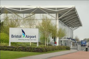Аэропорт в Бристоле допустил проникновение в страну неучтенных иностранцев