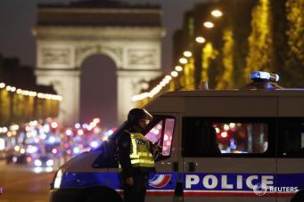 Новый теракт в Париже: ИГ* заявило о причастности к нападению фото:reuters