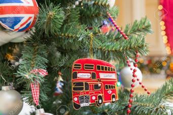 Особенности британского Рождества: 10 нюансов праздника, которые озадачивают иностранцев