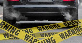 В центре Лондона запретят движение бензиновых и дизельных автомобилей
