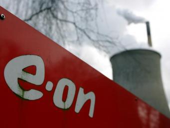 Энергетическая компания E.ON повысила цены на газ и электричество