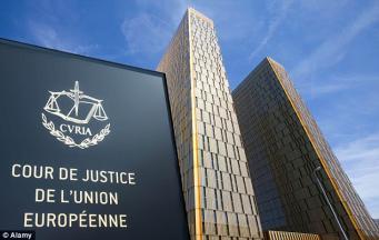 Евросоюз подаст на Великобританию в суд за загрязнение воздуха