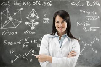 Почему в России у женщин так высок интерес к точным наукам?